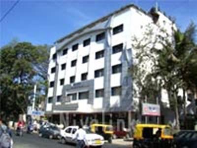 Hotel Nandhini St. Mark s Road - Hotell och Boende i Indien i Bengaluru / Bangalore