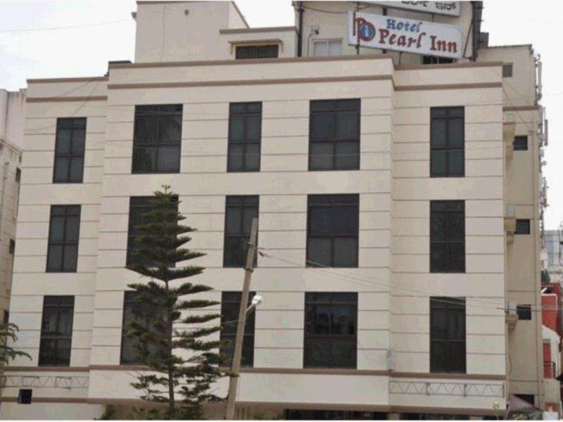 Hotel Peearlinn - Hotell och Boende i Indien i Bengaluru / Bangalore
