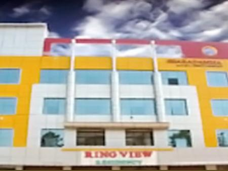 Hotel Ring View Residency - Hotel and accommodation in India in Bengaluru / Bangalore