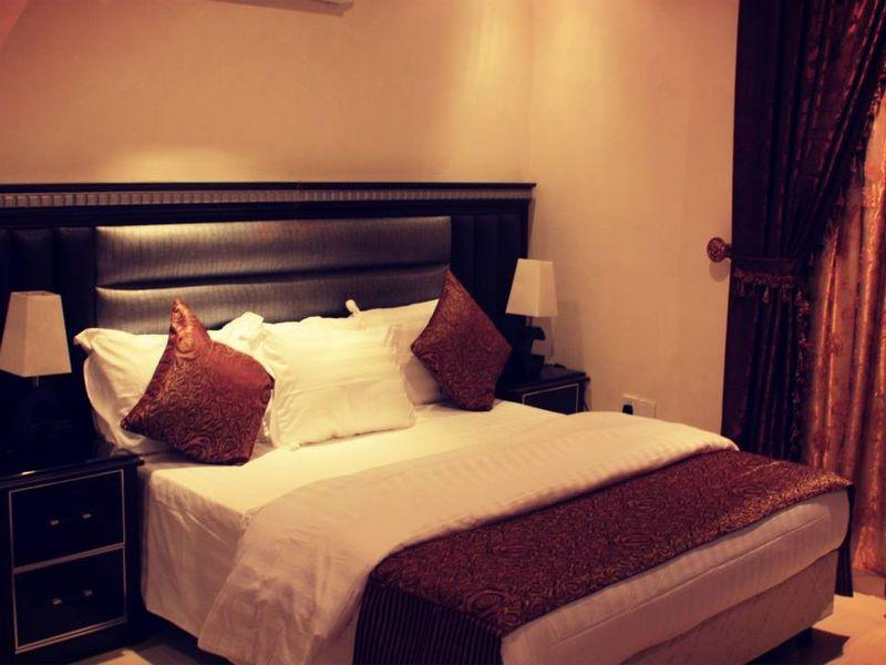 Happy Beach Sultan Compound Hotel - Hotels and Accommodation in Saudi Arabia, Middle East