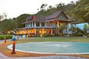 โรงแรมในเกาะเฮ-เกาะราชา-เกาะโหลนโรงแรมภูเก็ต