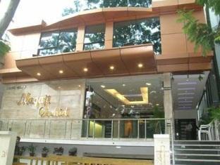 Magajiorchid - Hotell och Boende i Indien i Bengaluru / Bangalore