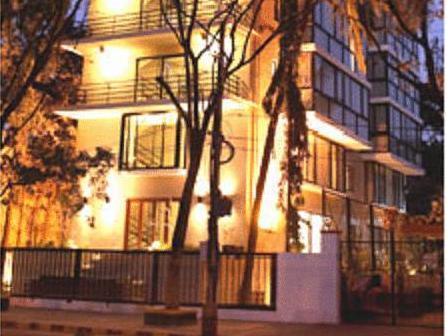 Maia Beacon Residences - Hotell och Boende i Indien i Bengaluru / Bangalore