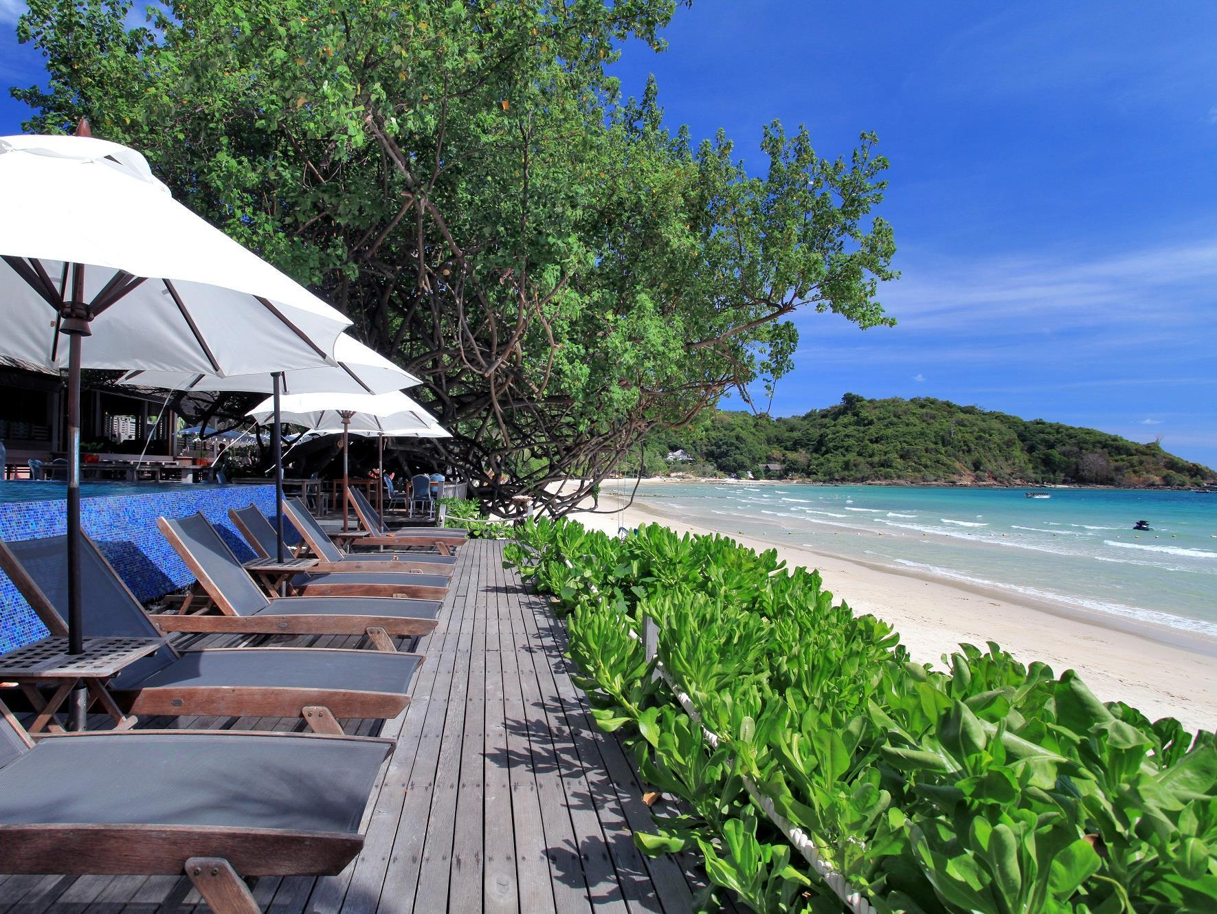Ao Prao Resort - Hotels and Accommodation in Thailand, Asia