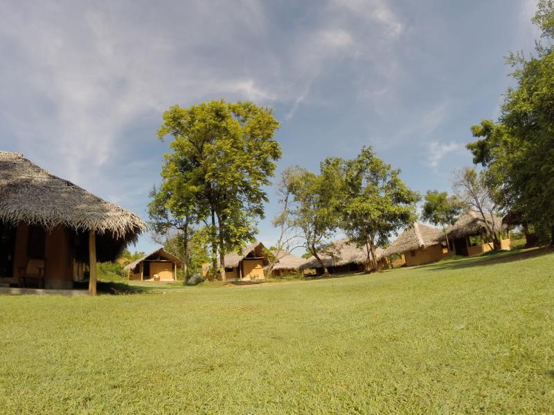 Green Ayurvedic Resort - Hotels and Accommodation in Sri Lanka, Asia