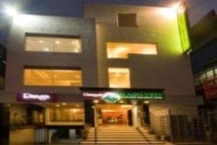 Raaga s Raiin Tree Hotel - Hotell och Boende i Indien i Bengaluru / Bangalore