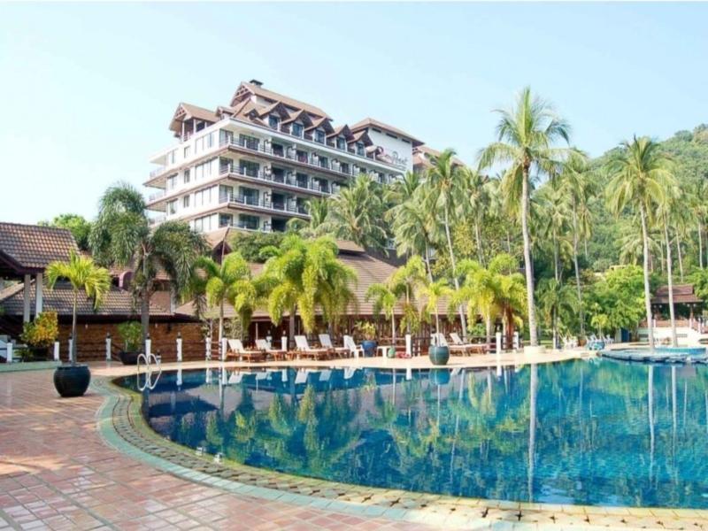 Hotell Rayong Resort   Spa Retreat i , Rayong. Klicka för att läsa mer och skicka bokningsförfrågan