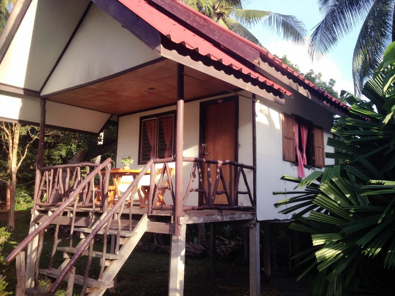 Lanta Sunmoon Bungalos - Hotels and Accommodation in Thailand, Asia