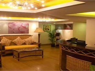 Hotell Shilton Suites Ulsoor Road