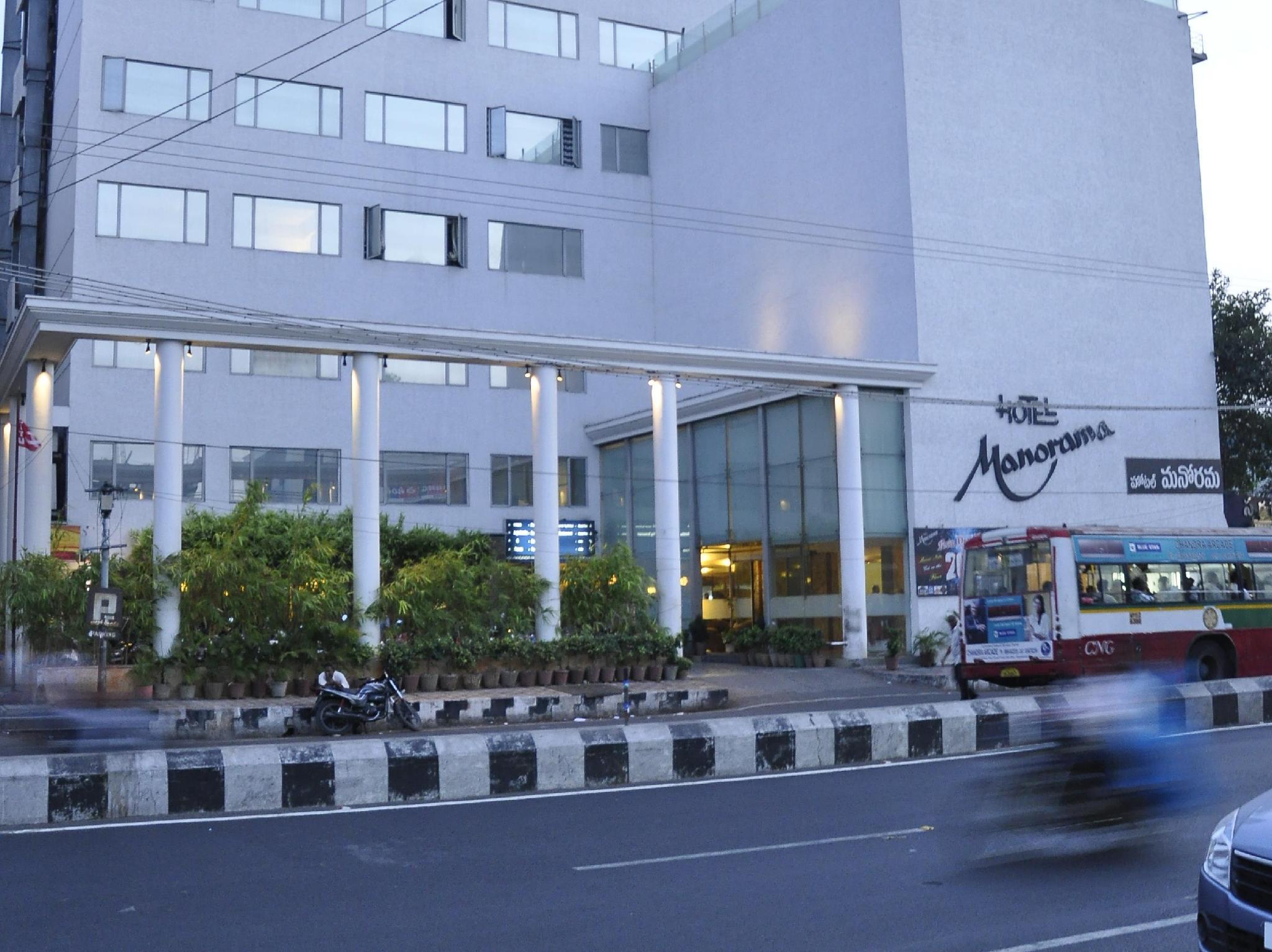 Hotel Manorama Governorpet Vijayawada India Great Ed Rates
