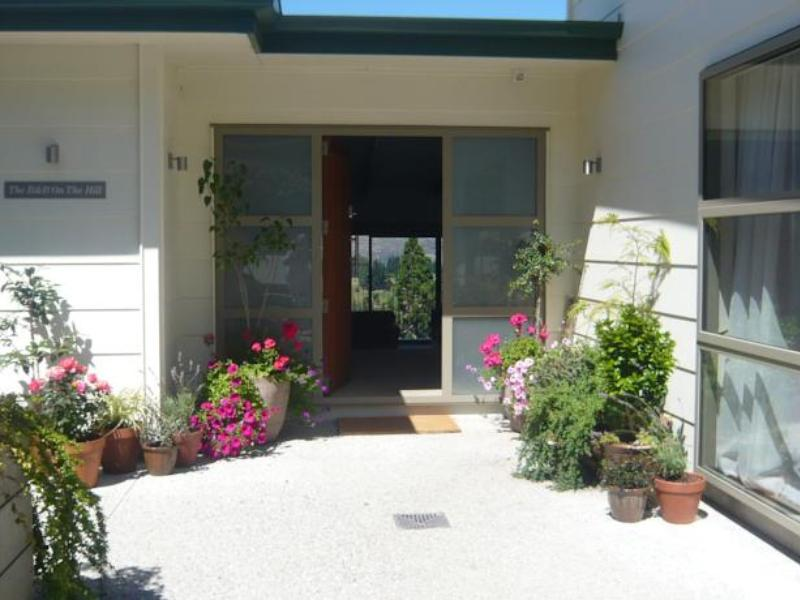The B & B on the Hill - Hotels and Accommodation in New Zealand, Pacific Ocean And Australia