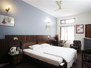Hotel The Haven - Indiranagar - Hotel and accommodation in India in Bengaluru / Bangalore