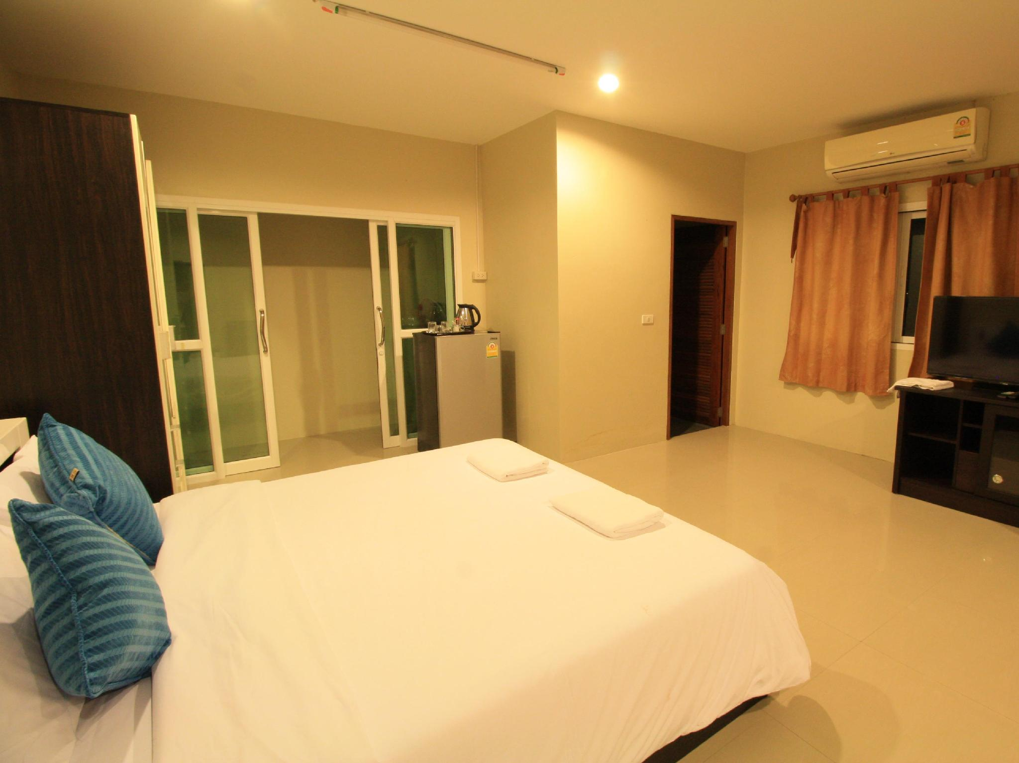 Sirin House - Hotels and Accommodation in Thailand, Asia