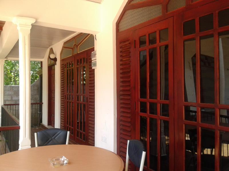 Sevonrich Holiday Resort - Hotels and Accommodation in Sri Lanka, Asia