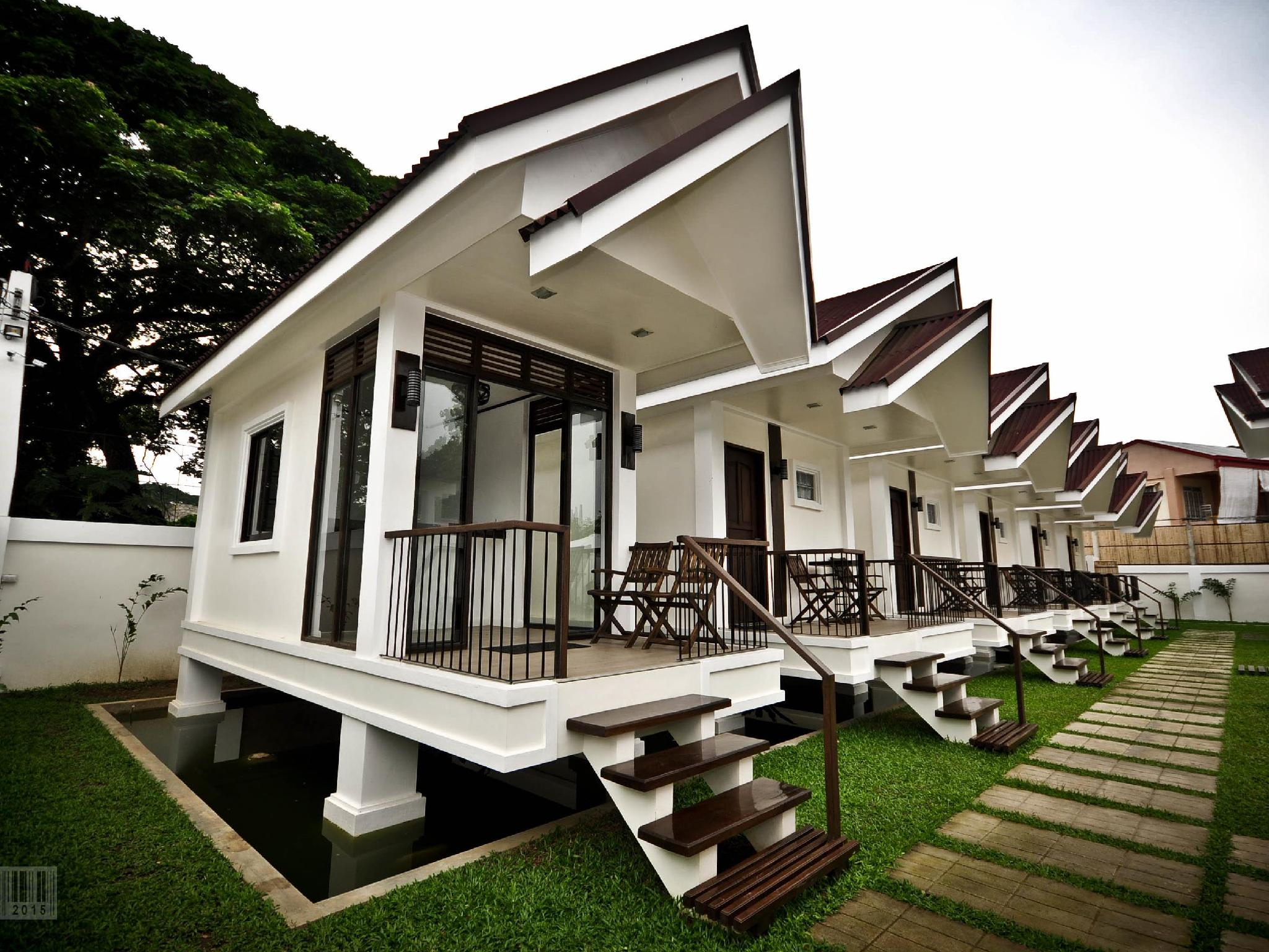 Cleon Villas Pension - Hotels and Accommodation in Philippines, Asia