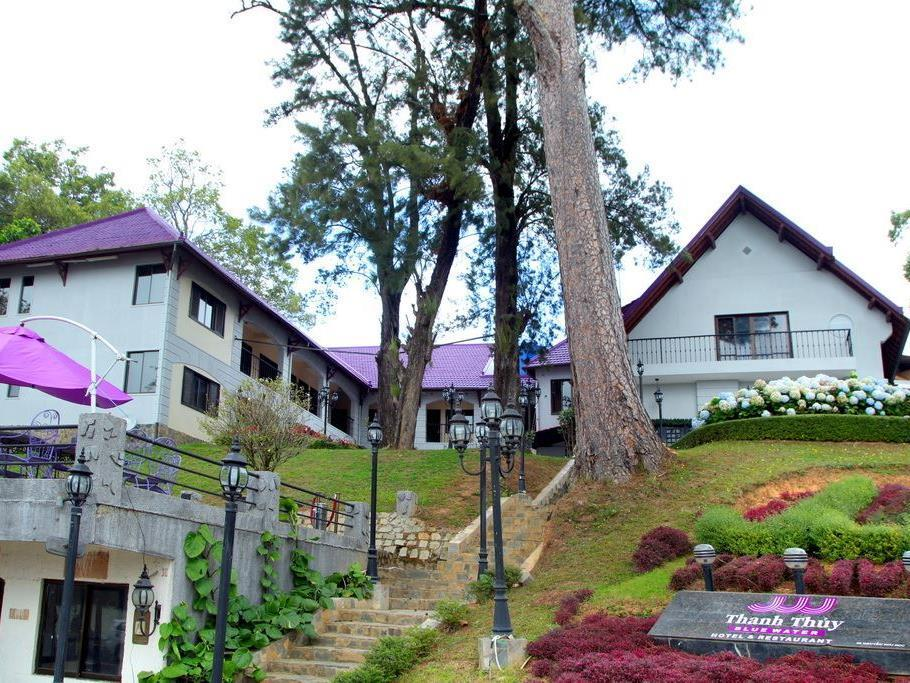 Blue Water Dalat Hotel - Hotels and Accommodation in Vietnam, Asia