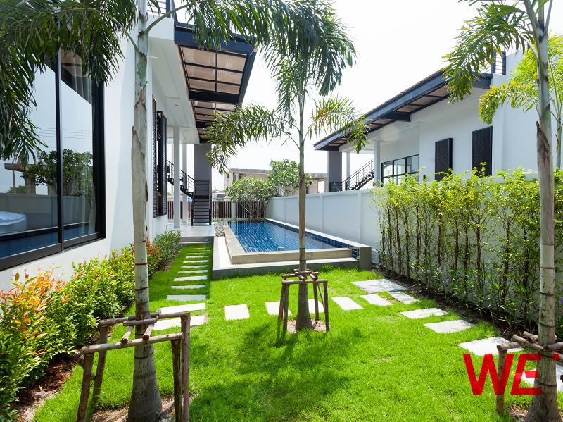 WE by Sirin Pool Villa Huahin - Hotels and Accommodation in Thailand, Asia