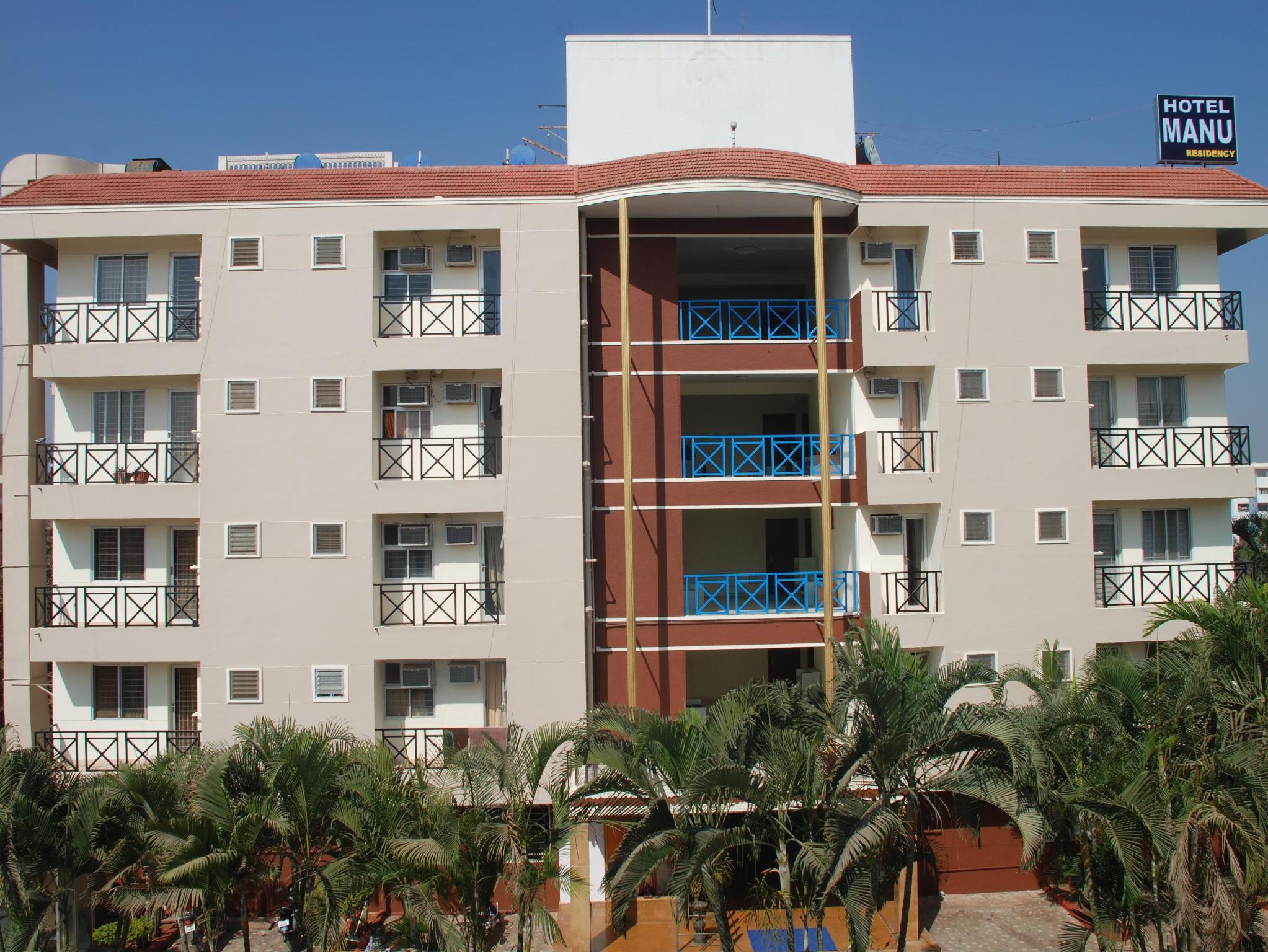 Hotel Unique Residency - Hotell och Boende i Indien i Bengaluru / Bangalore