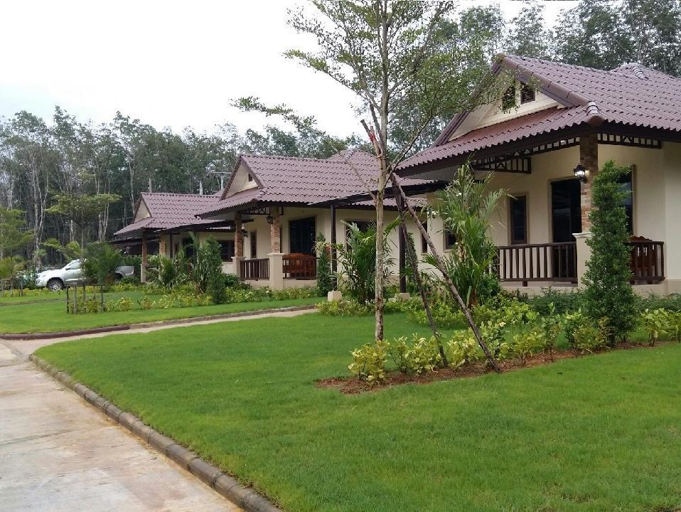 Dachatorn Village Bungalow - Hotels and Accommodation in Thailand, Asia