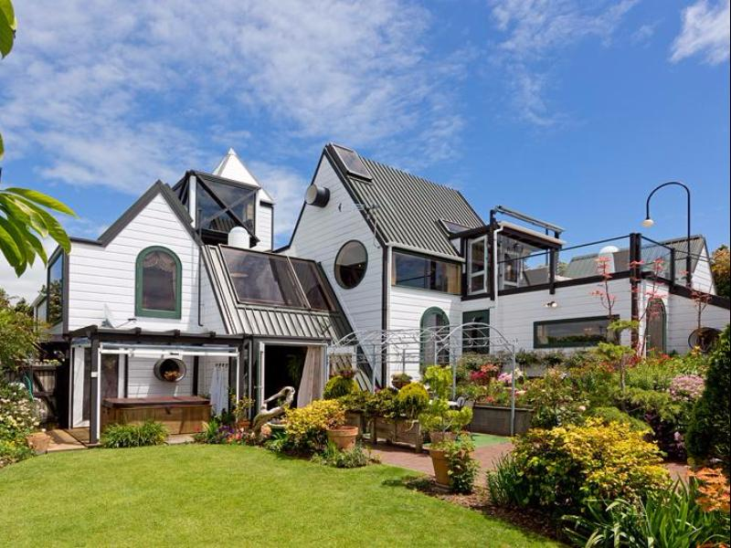 Tivoli Homestay - Hotels and Accommodation in New Zealand, Pacific Ocean And Australia