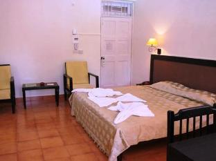 Alor Grande Holiday Resort North Goa - Standard Room