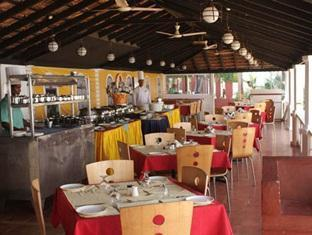 Alor Grande Holiday Resort North Goa - Food, drink and entertainment
