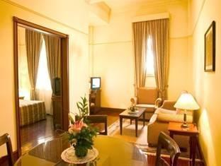 Dalat Hotel Du Parc - Room type photo