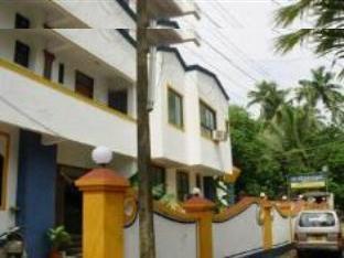 Avantika Resort - Hotell och Boende i Indien i Goa