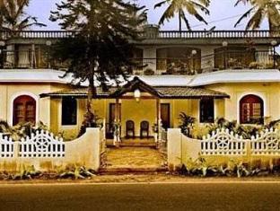 Banyan Tree Courtyard Hotel