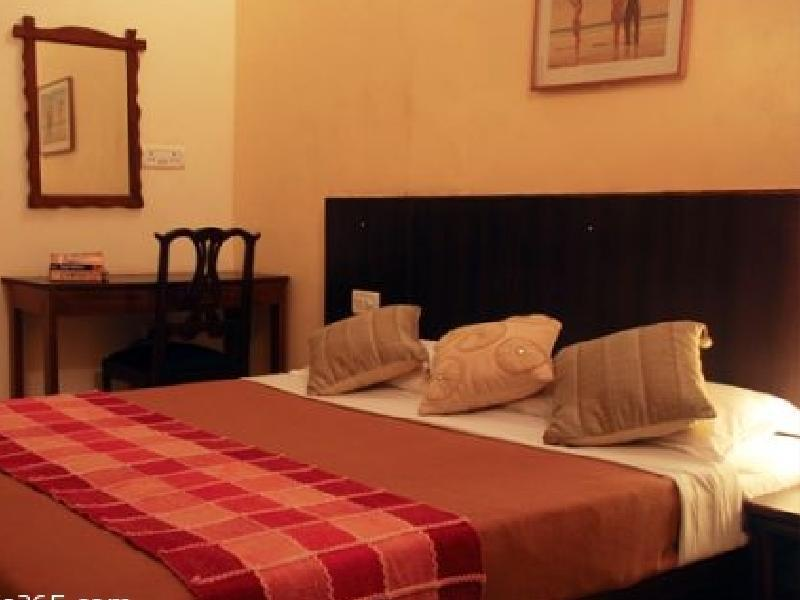 Banyan Tree Courtyard Hotel - Hotell och Boende i Indien i Goa