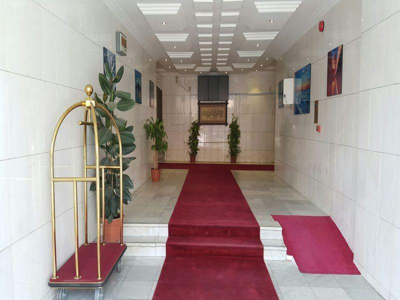 Danah Al Fayrouz Apartment - Hotels and Accommodation in Saudi Arabia, Middle East