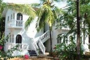 Capt Lobo s Beach Hideaway Hotel - Hotell och Boende i Indien i Goa