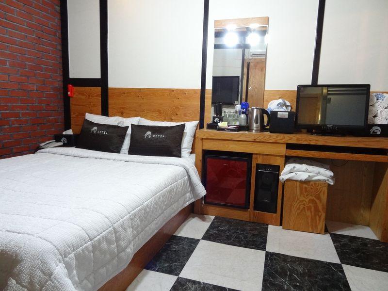 Gwangan Kum Motel - Hotels and Accommodation in South Korea, Asia