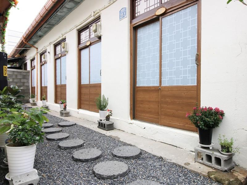 Dodam Guesthouse - Hotels and Accommodation in South Korea, Asia