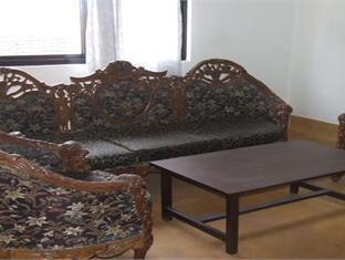 Casa Paradiso Hotel North Goa - Suite Room Interior