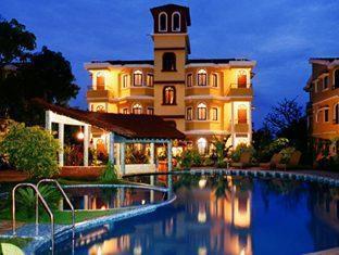 Country Club De Goa Hotel