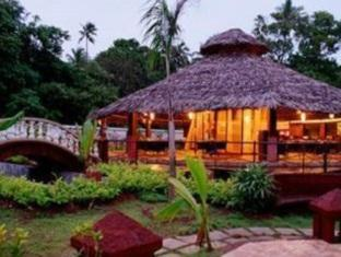 Country Club De Goa Hotel גואה - מסעדה
