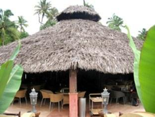 Country Club De Goa Hotel North Goa - Restaurant Exterior