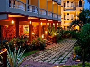 Country Club De Goa Hotel גואה - כניסה