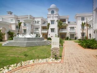 Club Mahindra Emerald Palms South Goa - Entrance View