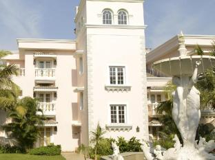 Club Mahindra Emerald Palms South Goa - Hotel Exterior