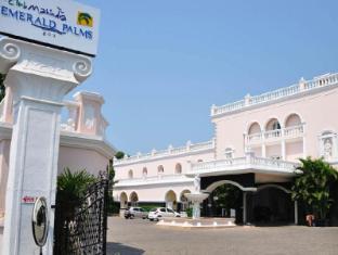 Club Mahindra Emerald Palms South Goa - Exterior