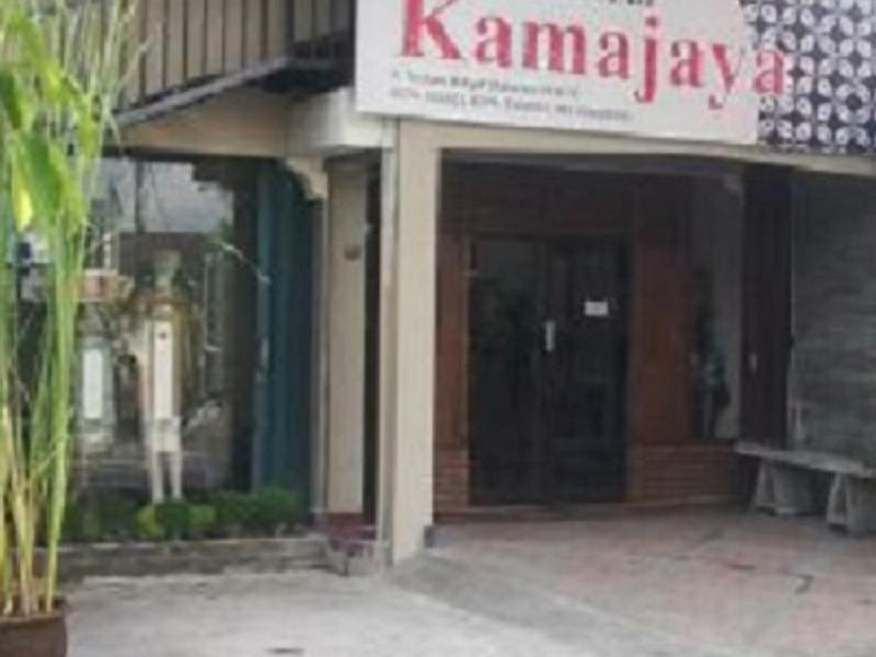 Kamajaya Homestay - Hotels and Accommodation in Indonesia, Asia
