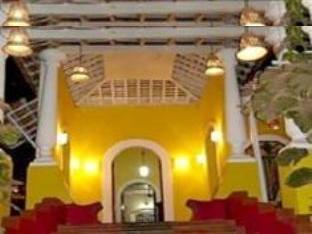 Astoria Hotel - Hotell och Boende i Indien i Goa