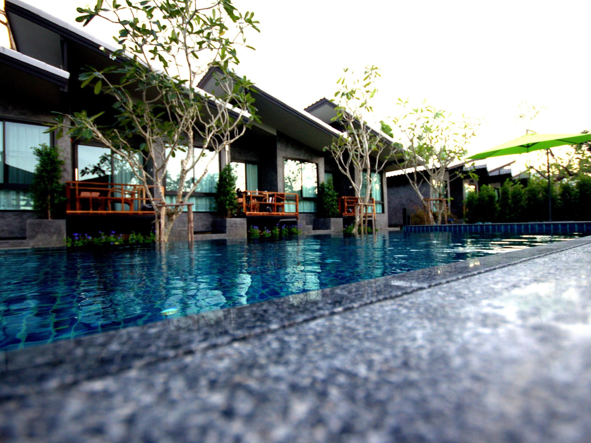 Family House Zen Boutique Resort - Hotels and Accommodation in Thailand, Asia