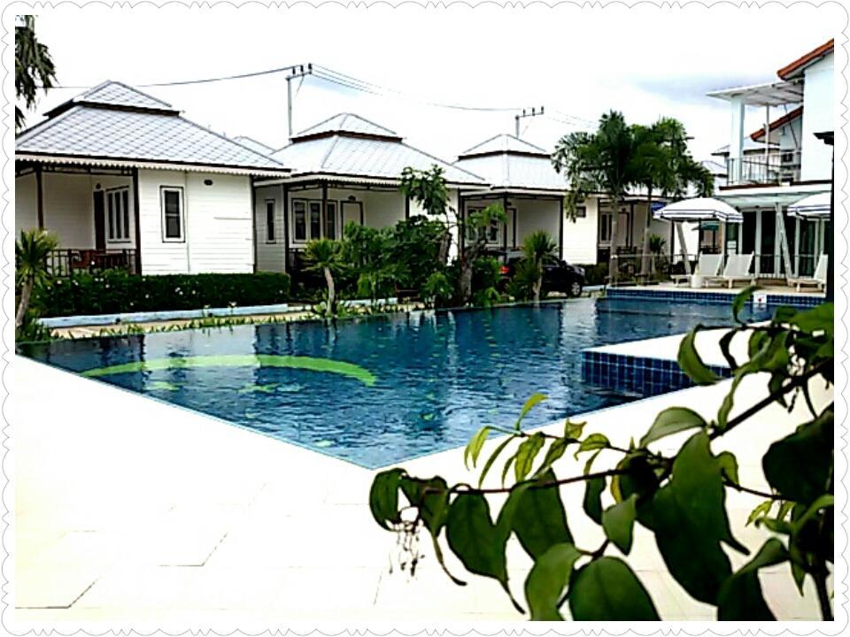 Ingfah Villa - Hotell och Boende i Thailand i Asien