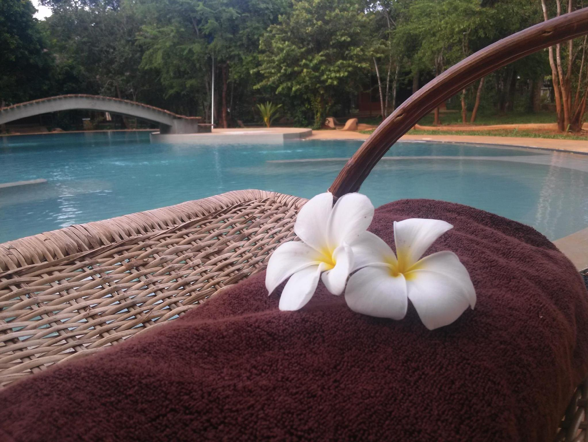 Kuwera Eco Lodge - Hotels and Accommodation in Sri Lanka, Asia