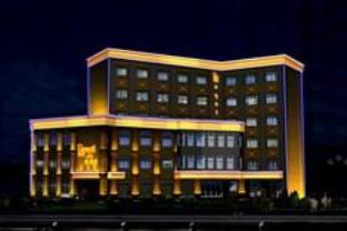 Hotell Royal Hotel Danang