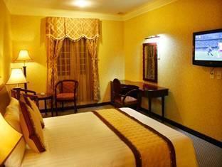Royal Hotel Danang - Room type photo