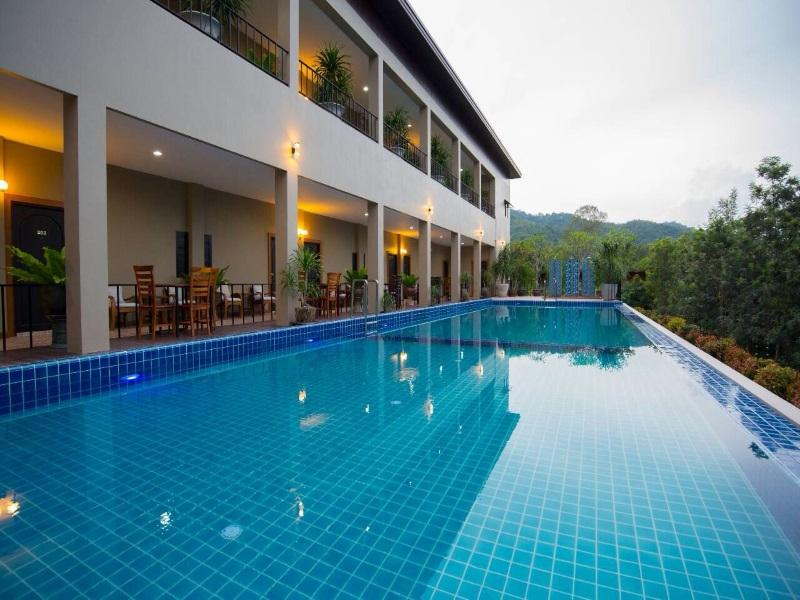 O Seven Villa Khao Yai - Hotels and Accommodation in Thailand, Asia